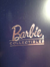 2003 ToyFare Barbie promotional package Barbie collectable