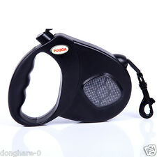 Large Dog Retractable Leash Puppy Pet Auto Lead Flexible Leash S M L 3m/5m/8m