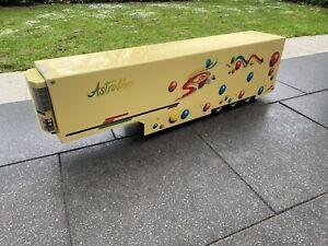 tamiya truck 1/14 Auflieger