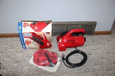 New ListingNew With Box Vintage Royal Dirt Devil Ultra Hand Vacuum Cleaner Model 08230