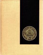 State College Bridgewater Massachusetts 1965 Alpha Yearbook Annual