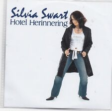 Sylvia Swart-Hotel Herinnering Promo cd single