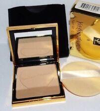 Yves Saint Luarent Poudre Compacte Matt and Radiant Pressed Powder -5- New