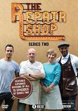 THE REPAIR SHOP: SERIES TWO [DVD]
