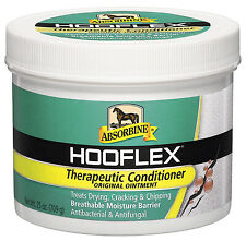 Hooflex Conditioning Ointment For Horses, 25-oz.