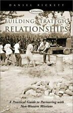 Building Strategic Relationships: A Practical Guide to Partnering with Non-Weste