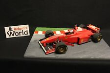 Minichamps Ferrari F310B 1997 1:18 #5 Michael Schumacher (GER) (F1NB) mm