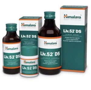 🇬🇧Herbal syrup/tablet for liver health original 100% liv 52 /liv 52 ds syrup