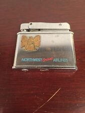 Northwest Orient Airlines King Super Lighter