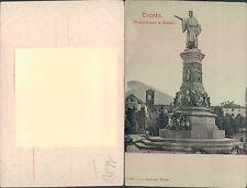 TRENTO - MONUMENTO A DANTE   -     (rif.fg.11193)