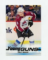 19/20 UPPER DECK SERIES 2 YOUNG GUNS ROOKIE RC #451-500 *66694