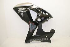 2009 2011-2014 SUZUKI GSXR 1000 GSXR1000 OEM LEFT UPPER MID LOWER FAIRING
