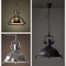 Large Pendant Light Office Ceiling Light Vintage Chandelier Lighting Bar Lamp