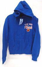 New York Knicks Women's Medium Full Zip Hoodie