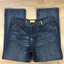 LRG LRGeans Classic Fit Men's Jeans Size 40 Actual W38 L31 (F13)