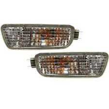 FITS FOR TY TACOMA 2001 2002 2003 2004 SIGNAL LIGHT RIGHT & LEFT PAIR SET