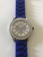 Kim Rogers Ladies Designer MOP Dial Excellent Condition Working Quartz Watch