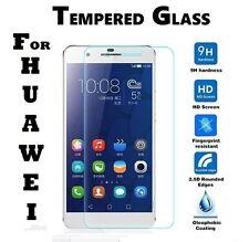 Protection d'écran verre trempé premium protection pour Huawei Ascend Y300