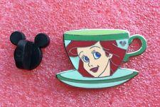 Pins DISNEY Personnage Princesse ARIEL LA PETITE SIRÈNE The Little Mermaid
