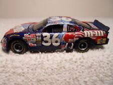 Ken Schrader 1:64 Scale Racing Champions M&M's Diecast Race Car (R)