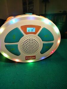 Kidzlane Bluetooth Karaoke SPEAKER ONLY NO  MICS STAND OR WIRES