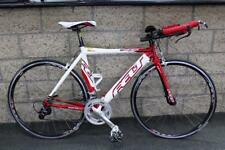 2009 Felt S32 Triathlon Road Bike Bicycle 52cm TT2