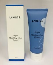 Laneige Multi Deep-Clean Cleanser 5.0oz/150ml NIB