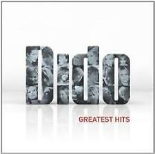Dido - Greatest Hits (NEW CD)