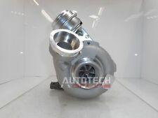 Turbolader GARRETT  Mercedes Sprinter 80 kW109 PS und 95 kW/129 PS .