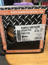 16lb Hammer Purple Urethane