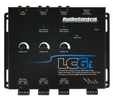 AudioControl Lc6i 6 Channel Line Output Hi/Lo Converter Oem Factory Integration