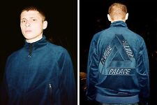 Adidas Palace Towel Jacket AO2703 M MEDIUM Tri Ferg Night Indigo