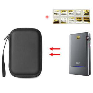 Durable Carrying Box Storage Box Case For FiiO M15 M11 M9 M6 MK2 X1 X3 X5III X7
