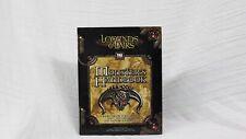 Legends And Lairs Monster's Handbook D20 System Fantasy Flight RPG