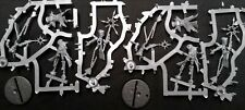 40K 2 Rogue Psykers Warhammer Quest Blackstone Fortress Heretic Cult
