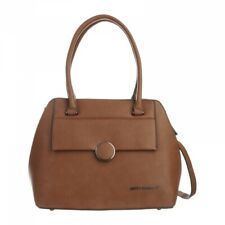 Betty Barclay Damen Handtasche Umhängetasche Chocolate Braun BB-1410-064
