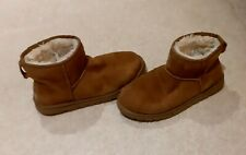 Ugg Australia Brown Ladies Boots. UK 7.5