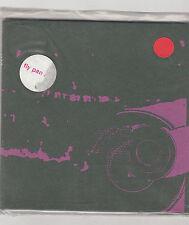 FLY PAN AM - sedatif en Frequencies et Sillons CD