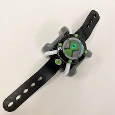 Ben 10 Omnitrix Watch Light up Sounds Talking Wrist Playmates Toys 2017
