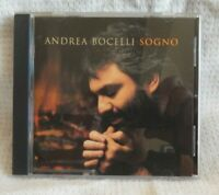 ANDREA BOCELLI~Sogno-cd blowout sale!