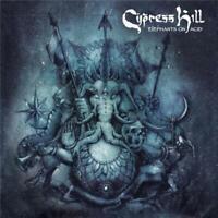 CYPRESS HILL Elephants On Acid CD BRAND NEW