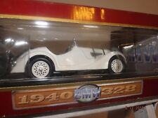 1940 BMW 328 Convertible - Road Legends 1:18 Die Cast Metal