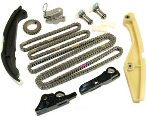 Engine Timing Chain Kit Front Cloyes Gear & Product 9-0738S