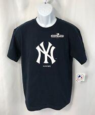 New York Yankees 2017 Postseason Youth Size XL T-Shirt