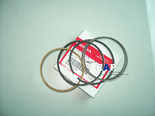 Piston Ring Set STD For Honda GX160 GX200(Genuine) Parts No.13010-Z1T-801