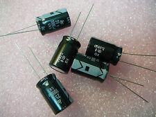 ILLINOIS Capacitor Aluminum Electrolytic  1000uF 25V 20% 12.5X20  **NEW**  5/PKG