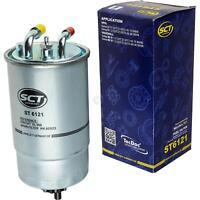 Original SCT Kraftstofffilter ST 6121 Fuel Filter