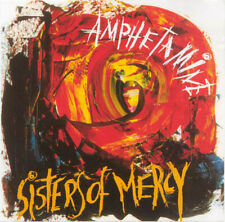 The Sisters Of Mercy - Amphetamine * Live 1991 * / Goth Rock