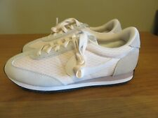 Nike Oceania Suede/Textile Ladies trainers - Peach - Size UK 4.5, EUR 38 - NEW