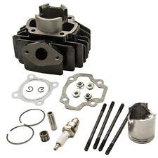 Kit Cylindre Piston pour YAMAHA PW 50 PW50 50PW PY50 QT 50 Cylindre Set Garantie